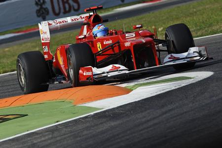 Fernando Alonso resta importancia a los problemas mecánicos