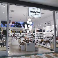 Aprovecha los descuentos en botines de últimas tallas en Mayka en primeras marcas: Xti, Tommy Hilfiger, Mustang y más