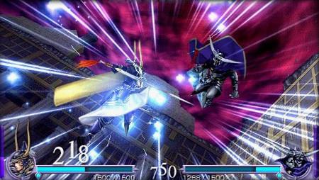 Galería de imágenes de 'Dissidia: Final Fantasy'