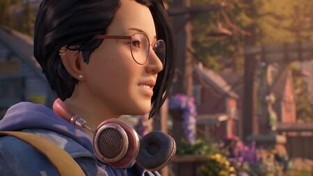 """Finalizada la """"Cara A"""" de Life is Strange: True Colors, me ha emocionado más poder jugar a Arkanoid que lo que ocurre en Haven Springs"""