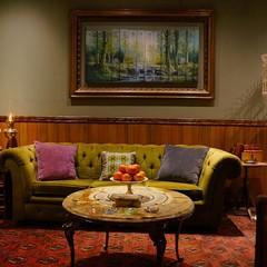 Foto 8 de 20 de la galería the-walled-off-hotel en Diario del Viajero