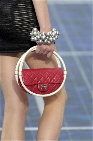 Mini Hula Hoop Chanel