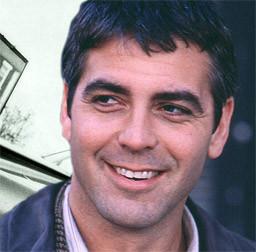 Clooney dona sus regalos del Oscar