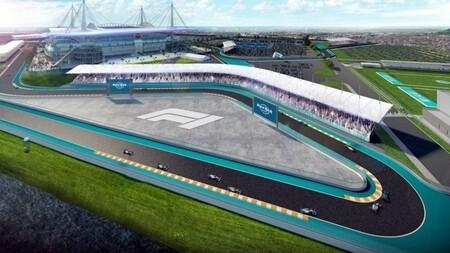 Miami F1 2022 3