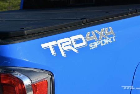 Toyota Tacoma 2020 12
