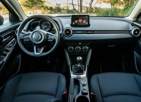 Mazda2 2022 Precio Mexico 5