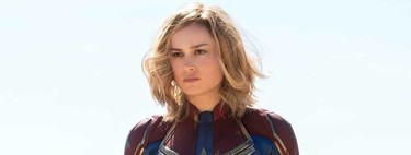 the good and The bad of 'Captain Marvel' in five minutes: skrulls, cats in zero gravity and a 'buddy movie' space
