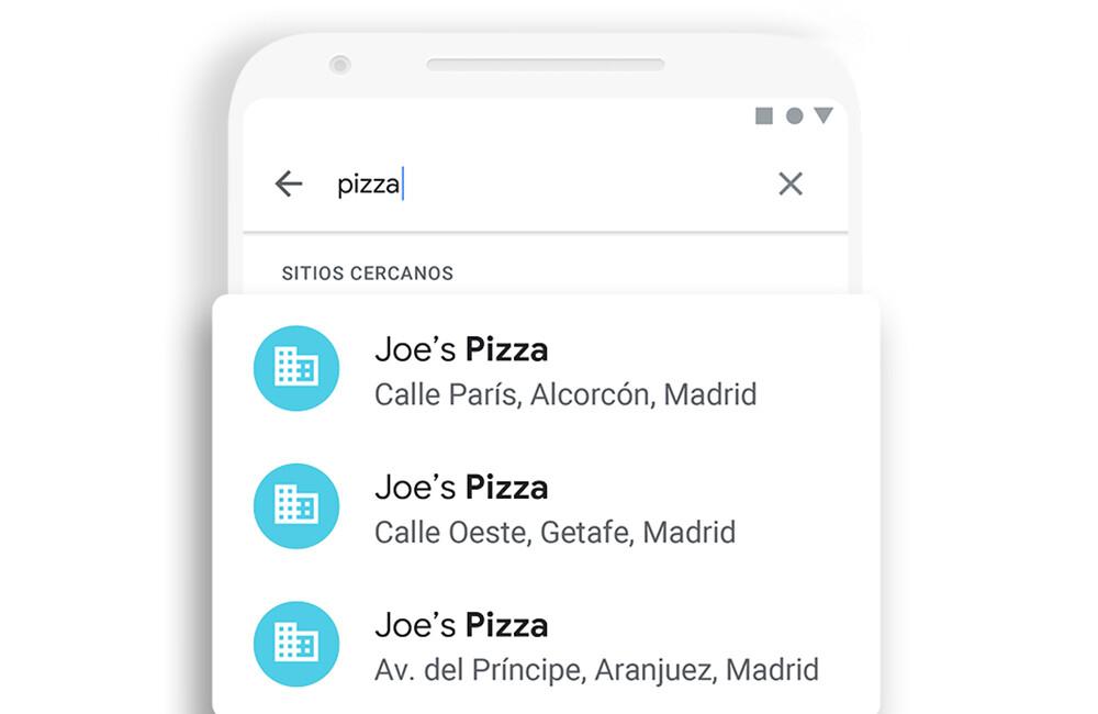 Esta funcionalidad de Teléfono de Google está rota por culpa de los enlaces obsoletos de Google+