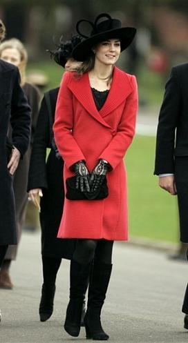 kate middleton estilo