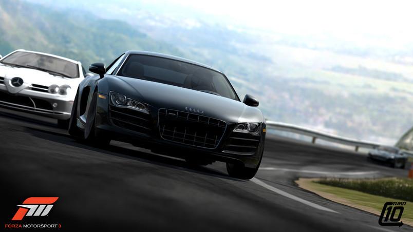 'Forza 3', imágenes