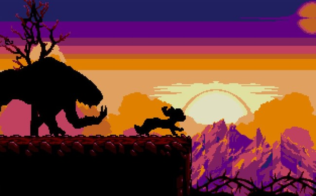La Mega Drive de SEGA recibe hoy otro juego nuevo: Tanglewood. Inspirado en El Rey León y Another World