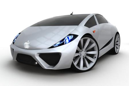 Apple quiere que su coche sea autónomo y para ello contrata a un experto de ¿BlackBerry?
