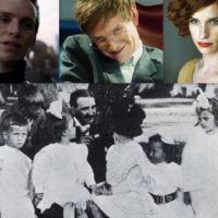 Eddie Redmayne dará vida al autor de 'El Mago de Oz'