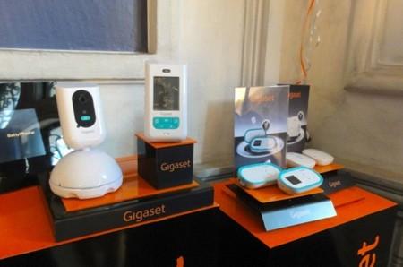 Gigaset se adentra en el mundo de los baby-monitors con sus nuevos BabyPhone