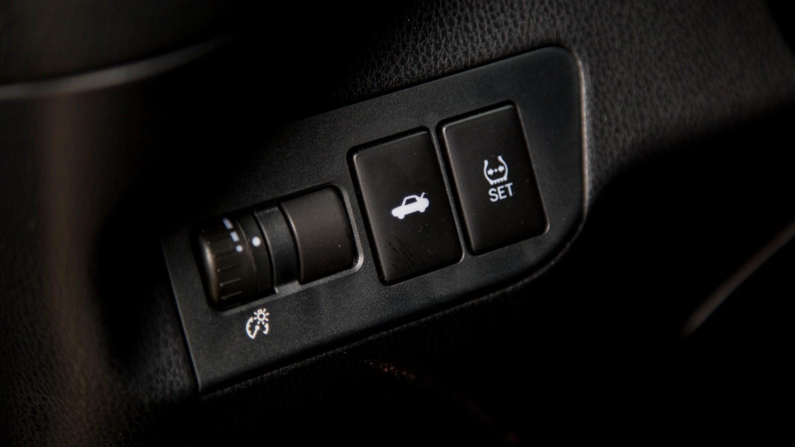 Foto de Toyota GT86 - Fotos interiores (28/28)