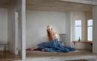 ¿Cómo sería vivir en una casa de muñecas de gran tamaño?