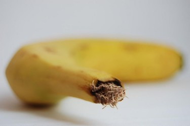 Reino Unido está a punto de descubrir los plátanos de Canarias