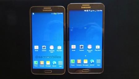 El Samsung Galaxy Note 3 Lite se deja ver con un Exynos 5260 Hexa-Core