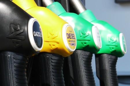 Etiqueta Gasolinera 3