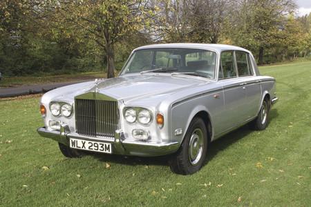 El Rolls-Royce Silver Shadow de Freddie Mercury sale a subasta