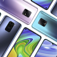 Xiaomi Redmi 10X 4G, Redmi 10X 5G y Redmi 10X Pro 5G: los nuevos gama media chinos ofrecen 5G por 200 euros al cambio