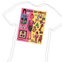 Foto 4 de 5 de la galería camisetas-de-anna-sui en Trendencias