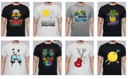 Camisetass