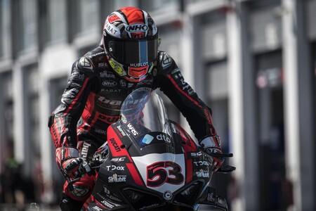 El duro periplo de Tito Rabat por el mundial de Superbikes: solo lleva 38 puntos con la Ducati Panigale V4 R