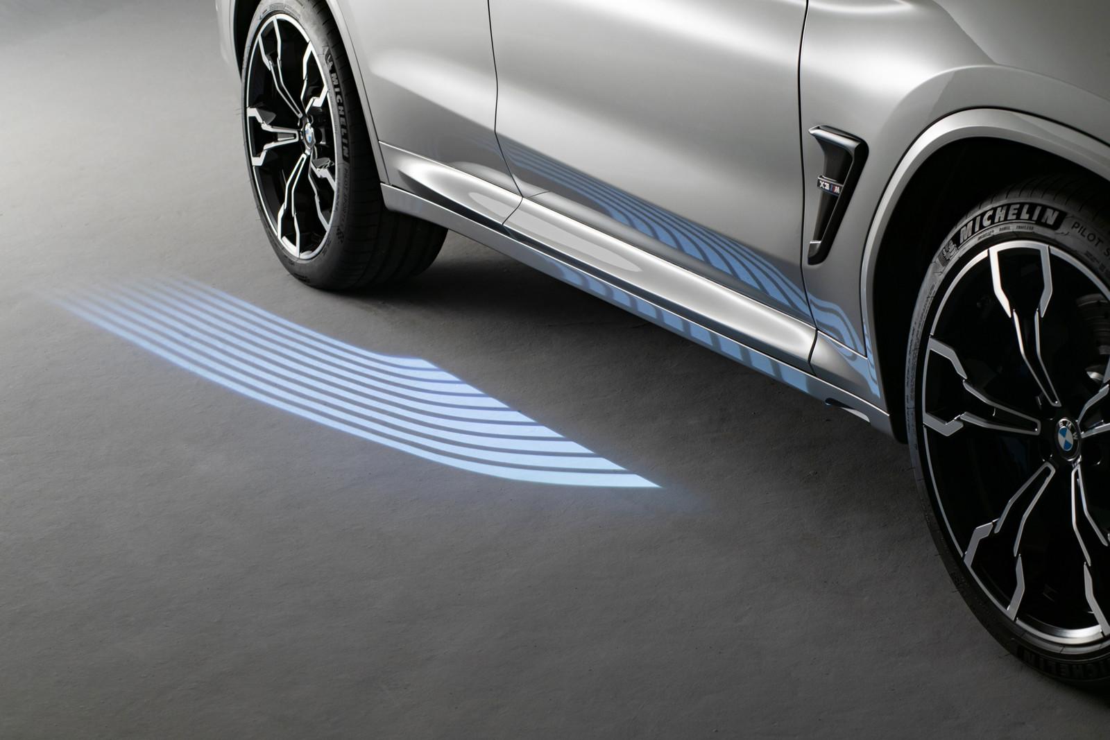 Foto de BMW X3 M 2020 (Presentación) (14/80)
