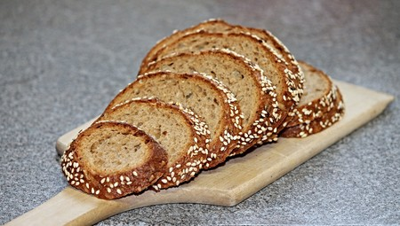 Grain Bread 3135224 1280