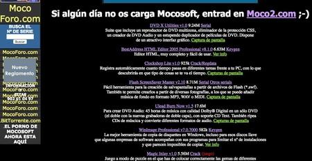 Mocosoft