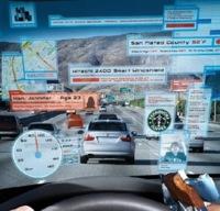 Nuestros coches nos mostrarán más información