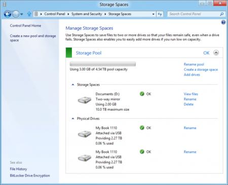 Reuniendo nuestros datos desde múltiples unidades: el as en la manga de Windows 8 en cuanto a gestión de archivos