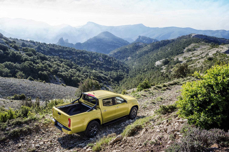 Foto de Mercedes-Benz Clase X Progressive (24/43)