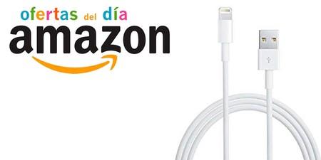 No te quedes sin energía: cables y cargadores de Amazon Basics en oferta, sólo hoy