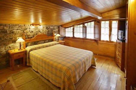San valent n 10 casas rurales con encanto for Decoracion casas rurales con encanto