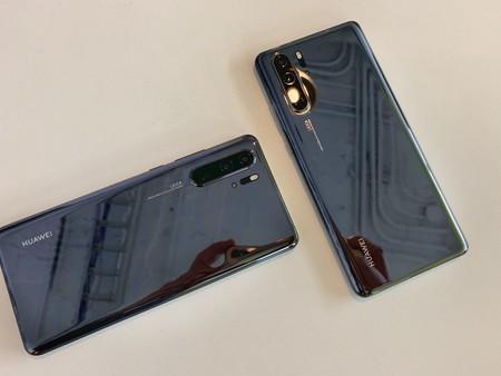 P30 Pro, primeras impresiones: el smartphone más prometedor de Huawei también es el más prometedor para la fotografía móvil