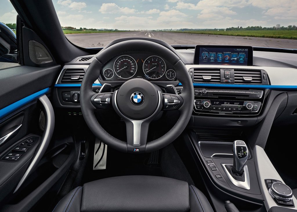 Foto de BMW Serie 3 Gran Turismo (6/8)