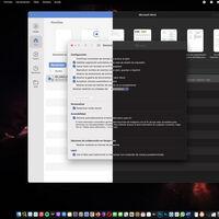 Microsoft Word en macOS ya permite usar el tema oscuro: así puedes activarlo, aunque por ahora sólo en la versión de prueba