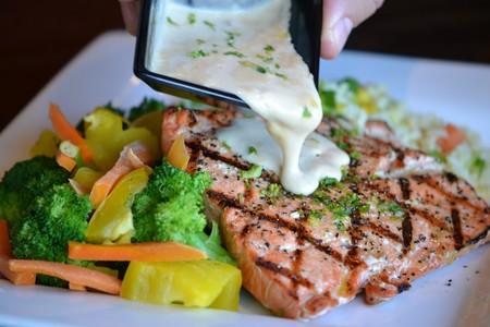 Alimentos que no se deben tomar con hipertiroidismo