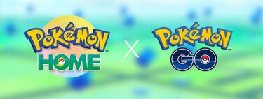 Pokémon GO: cómo enviar Pokémon a Pokémon Home y a Pokémon Espada y Escudo