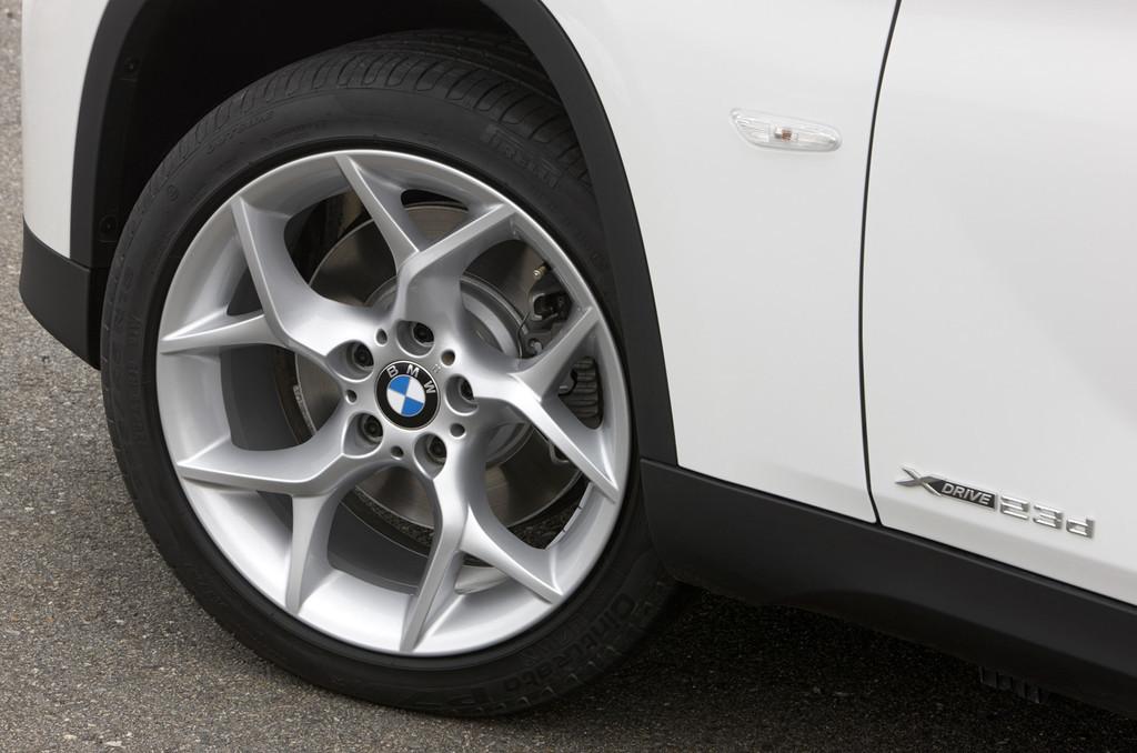 Foto de BMW X1 (60/120)