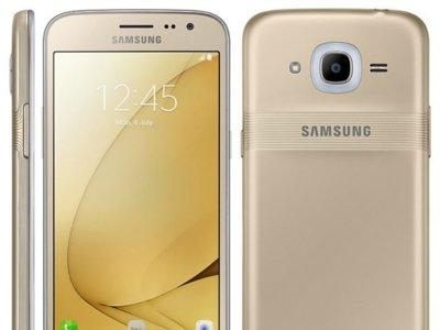 Samsung Galaxy J2 2016, así es el primer smartphone con Smart Glow