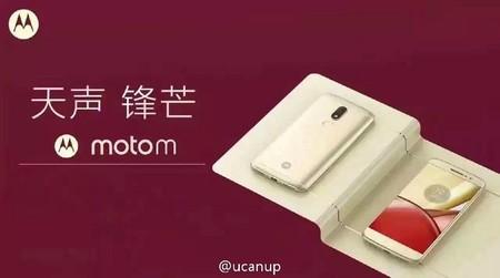 Moto M: el nuevo móvil metálico y con SoC Mediatek de Lenovo aparece, otra vez, en escena