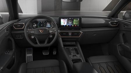 Seat Cupra Leon 12