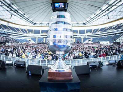 Hamburgo rompe todos los esquemas y será la nueva sede de la ESL One
