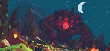 Mulaka: el juego desarrollado por Lienzo en México, llegará también a Nintendo Switch