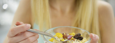 Saciedad: los factores que ayudan y los que no a calmar el hambre