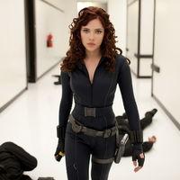 Scarlett Johansson explica por qué Marvel no prepara una película de la Viuda Negra