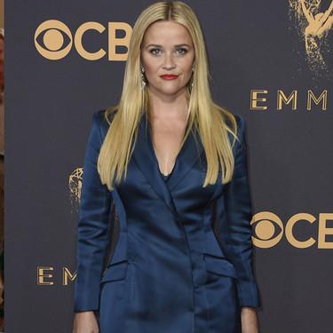 """Reese Witherspoon: Así ha pasado de ser """"la guapa tonta"""" a una de las mujeres más poderosas de Hollywood"""